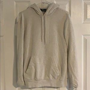Men's H&M Hooded Sweatshirt